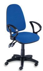 Stratford Syncro Chair